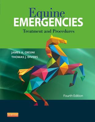Equine Emergencies By Orsini, James A./ Divers, Thomas J.